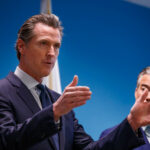 Shaw: Under the Law Newsom Acts Like a Rogue Governor